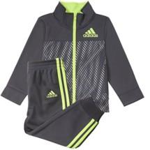 Infant Boys' adidas Helix Vibe Jacket Set