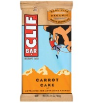CLIF® Carrot Cake Bar