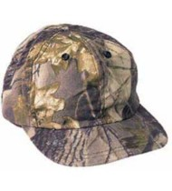 Ranger Youth Camo Baseball Cap