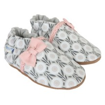 Infant Girl's Robeez Wildflowers Shoes