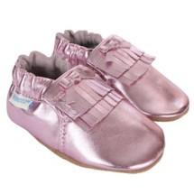 Infant Girl's Robeez Mackenzie Shoes