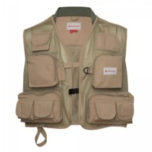 Youth Redington Clark Fork Mesh Fly Vest