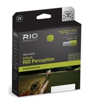 Rio InTouch Perception Floating Trout Line