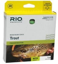 Rio Mainstream Trout WF Line
