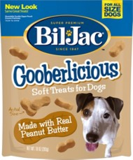 Bil-Jac Gooberlicious Dog Treats
