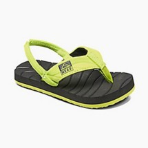 Youth Boys Reef Grom Roundhouse Sandals