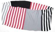 Women's Lauer Infinity Stripe Scarf