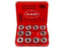 Lee Hand Priming Tool Shell Holder Set