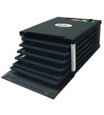 LEM 5-Tray Food Dehydrator