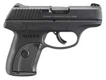 Ruger LC9s 9mm Luger Pro Model