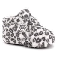 Infant UGG Bixbee Leopard  Shoes