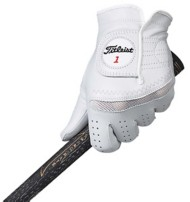 Men's Titleist Perma-Soft Glove