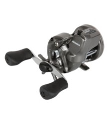 Scheels Outfitters Line Counter Fishing Reel