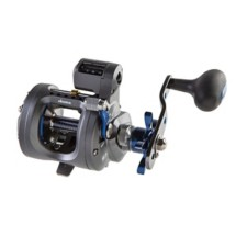 Scheels Outfitters Coldwater SX Line Counter Reel