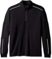 Men's PGA TOUR 1/4 Zip Pull Over