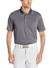 Men's PGA TOUR Stripe Polo