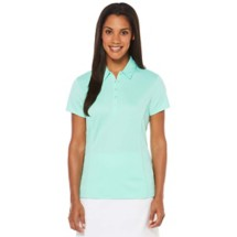 Women's PGA TOUR Performance Airflux Golf Polo