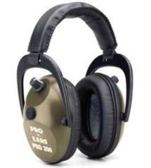 Pro Ears P-300 Electronic Shooting Muff