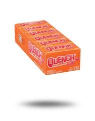 Mueller Quench 10 Stick Fruit Punch Gum