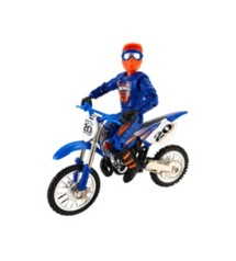 Hot Wheels Moto X Bike