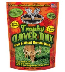 Antler King Trophy Clover Food Plot Mix