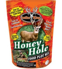 Antler King Honey Hole Food Plot Mix