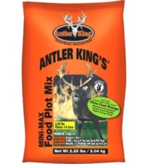 Antler King Mini-Max Food Plot Mix