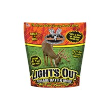 Antler King Lights Out Forage Oats