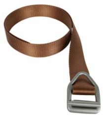 Bison Designs Lightweight Last Chance Belt