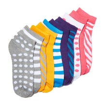 Women's Leg Apparel Modern Heritage 10 Pack Socks