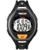 Timex Sleek 50-Lap Watch