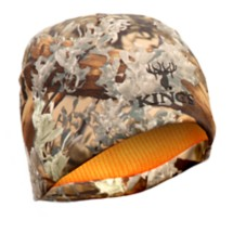 King's Camo Reversible Beanie