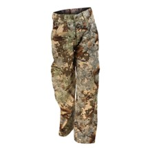 Youth King's Camo Classic Cotton Cargo Pant