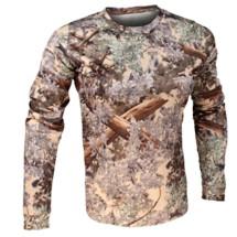 King's Camo Ladies Hunter Series Long Sleeve T-Shirt