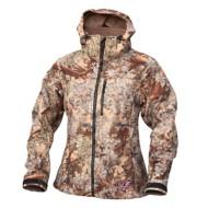 Women's King's Camo Wind-Defender Pro Fleece Jacket