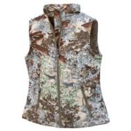 King's Camo Ladies Loft Vest