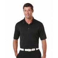 Men's PGA TOUR Solid Golf Polo