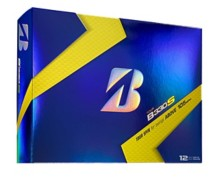 Bridgestone 2016 Tour B330S Golf Balls