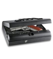 Standard Microvault Gun Safe 8x11x2
