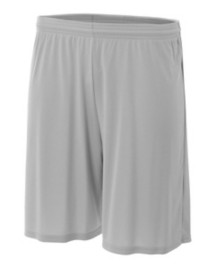 Youth Boys' A4 Cooling Performance Short