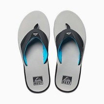 Men's Reef Fanning Sandals