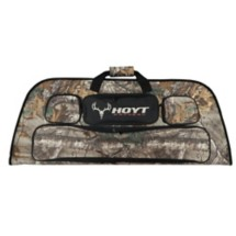 Hoyt Skull Camo Bow Case