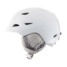 Women's Giro Lure Snow Helmet