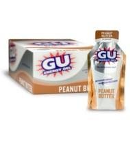 GU Peanut Butter Energy Gel