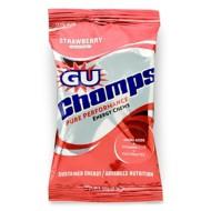 CHOMPS GU-STRWBRY