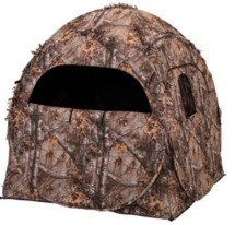 Ameristep Doghouse Realtree AP Xtra Blind