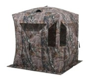 Ameristep Brickhouse Realtree Xtra Ground Blind
