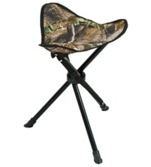 Ameristep Fixed Tripod Stool