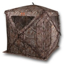 Ameristep Under Armour Storm Ground Blind