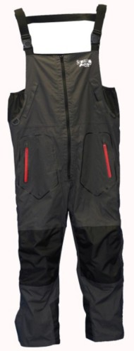 Scheels Outfitters Extreme Non-Insulated Bib